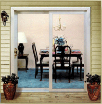 Patio Door Glass Houston TX